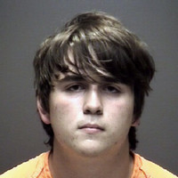 17-year-old charged with Texas school shooting 'planned attack in journals'