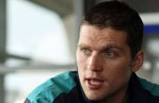 No pressure on us, insists recuperating Dublin star Keaney