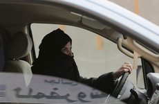Women's rights activists arrested ahead of Saudi driving ban lift