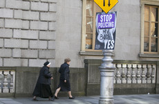 Latest referendum polls show the 'Yes' side is ahead