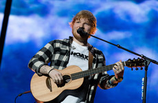 Hospital staff member sacked for accessing Ed Sheeran data