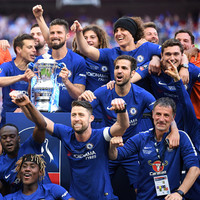 'This saves our season' - Cahill relief as Chelsea win FA Cup to end campaign on a high
