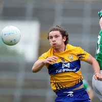 Clare safely book passage to Killarney with convincing win over Limerick