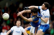Tipperary coast past Waterford to set-up Munster semi-final showdown with Cork