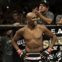 Un-caged: Sonnen-Silva II pencilled in for UFC 147