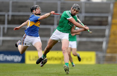 As It Happened: Limerick v Tipperary, Munster SHC