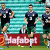 O'Neill hands out three debuts in Ireland XI team to face Celtic