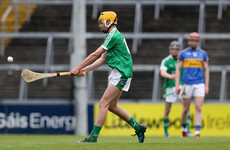 Ardscoil Rís star hits 0-10 to guide Limerick minors past Tipperary in Munster opener