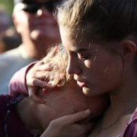'She should be getting her first car, not a funeral': Tributes paid to Santa Fe shooting victims