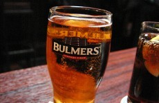Bulmers axes 50 jobs in Clonmel