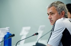 We're fine! Mourinho denies rift with Casillas