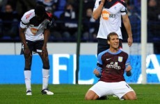Petrov will remain defiant, says McLeish