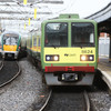 Fire damage results in major DART disruption between Dalkey and Greystones all week
