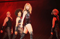 10 special guests Taylor Swift should consider bringing out for the Dublin dates of her Reputation tour