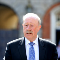 Callinan says that TD's claim he said McCabe sexually abused family members is a 'falsehood'