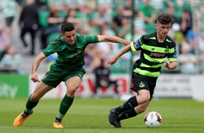 Celtic are coming to Dublin to play Shamrock Rovers this summer