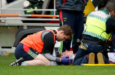 Cork forward Robbie O'Flynn to make full recovery following suspected concussion