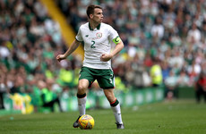 Coleman expresses interest in starting managerial career in the League of Ireland