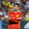 No place for Morata in Spanish World Cup squad