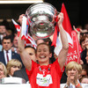 18-time All-Ireland champion Rena Buckley retires from inter-county scene