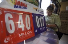World's luckiest lottery winners share $640 million jackpot