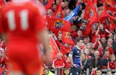 The crimson meets the blue: 5 moments from the Munster-Leinster rivalry