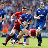 'We want him to stay' - Leinster still hoping Carbery remains amidst Munster interest