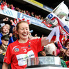 'Legend,' 'iconic,' 'dual star' - tributes pour in for 18-time All-Ireland winner Rena Buckley