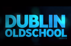 The trailer for Emmet Kirwan's 'Dublin Oldschool' has dropped and it looks incredible