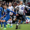 Benson's beauty helps Dundalk overcome Waterford to maintain lead at the top