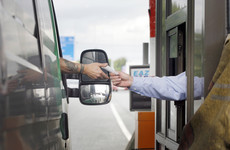 Drivers fined almost €120,000 in crackdown on M50 toll dodgers