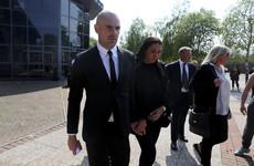 Irish midfielder Darron Gibson avoids prison over second drink-driving offence
