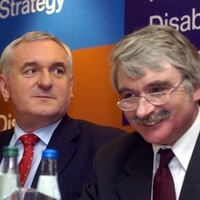 O'Dea: 'People had begun to get suspicious of Bertie'