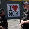 Ariana Grande sends message of support as Manchester marks one year since deadly terror attack