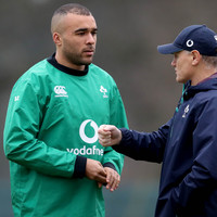 'I didn't expect it to be so quick and so blunt': Zebo on being cut adrift by Schmidt