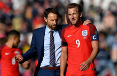 Harry Kane to captain England at next month's World Cup