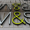 M&S to close 100 stores across the UK by 2020