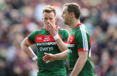 'I'm convinced this Mayo side still has one big, narrow, All-Ireland losing performance left in us'