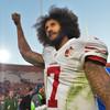 Multiple teams still view Colin Kaepernick as a starting NFL quarterback