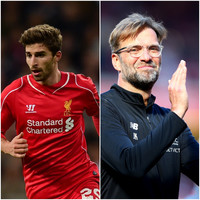 Liverpool's team of misfits against Real Madrid in 2014 demonstrates radical Klopp effect