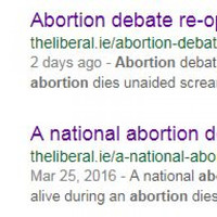FactCheck: Has the story of a baby born alive during abortion in Poland opened a debate there?