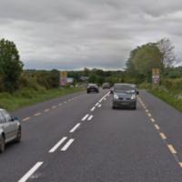 Teenage girl dies in Wexford crash