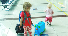 Parents Panel: What are your tips for air travel with kids?