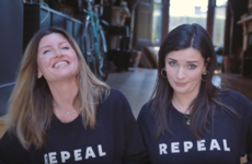 A bunch of Irish comedians including Aisling Bea and Sharon Horgan have made a video asking people to be their yes