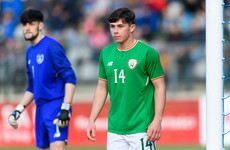 Preston's 17-year-old Irish star scoops two awards after impressive first season
