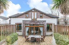 Smart upgrades turned this Knocklyon bungalow into a spacious split-level home