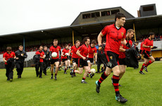 A GAA playing comeback 'not on the radar', following Down and Champions League final clashes