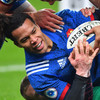 Teddy Thomas recalled to France squad for All Blacks series