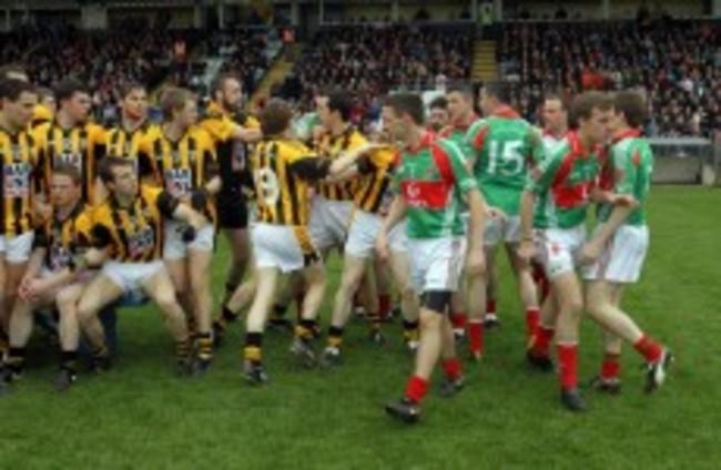 As it happened: Garrycastle v Crossmaglen, All-Ireland club final replay