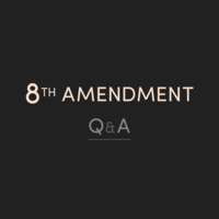 Q&A: Can the 'hard cases' be dealt with while still retaining the Eighth Amendment?